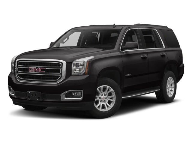 2017 gmc yukon sle 4wd eau claire wi menomonie rice lake chippewa falls wisconsin. Black Bedroom Furniture Sets. Home Design Ideas