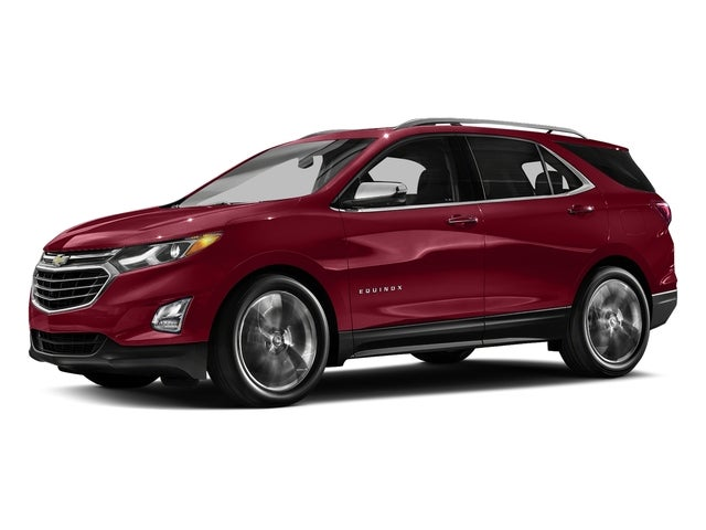 2018 chevrolet equinox premier eau claire wi menomonie rice lake chippewa falls wisconsin. Black Bedroom Furniture Sets. Home Design Ideas