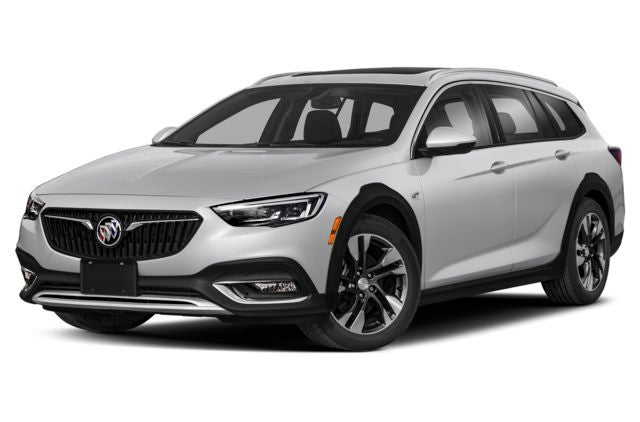 2020 Buick Regal Tourx Essence Eau Claire Wi Menomonie Rice Lake