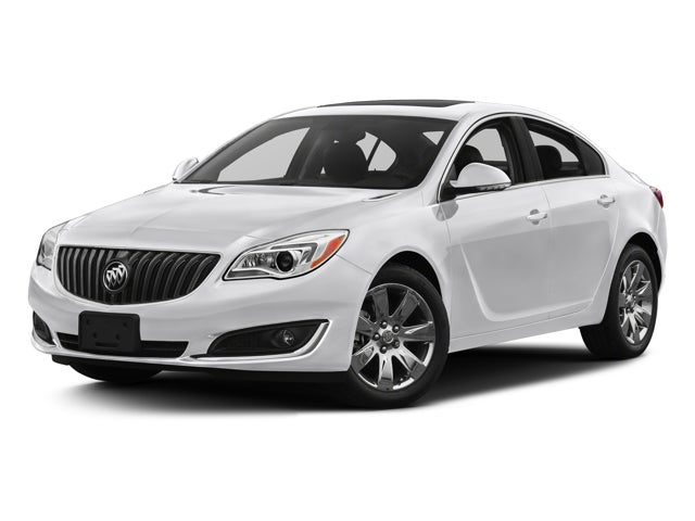 2017 Buick Regal Sport Touring Eau Claire Wi Menomonie Rice Lake