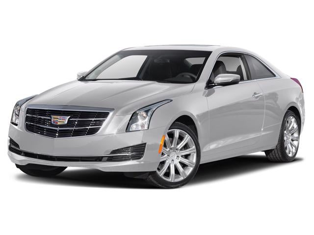 Cadillac Ats Coupe >> 2018 Cadillac Ats Coupe Luxury Rwd