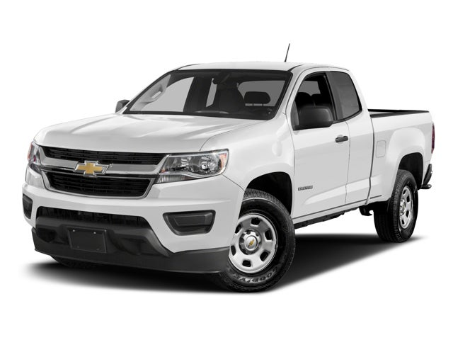 2018 Chevrolet Colorado 2wd Base Eau Claire Wi Menomonie Rice Lake