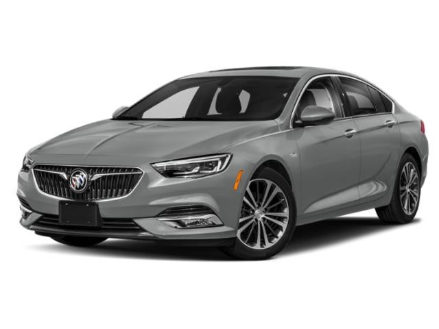 2019 Buick Regal Sportback Gs Eau Claire Wi Menomonie Rice Lake