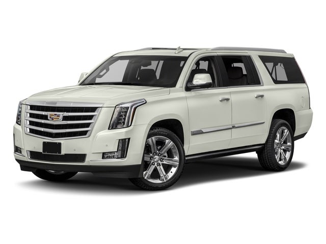2018 cadillac escalade esv premium luxury eau claire wi menomonie rice lake chippewa falls. Black Bedroom Furniture Sets. Home Design Ideas