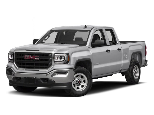 2018 gmc sierra 1500 2wd double cab 143 5 eau claire wi. Black Bedroom Furniture Sets. Home Design Ideas