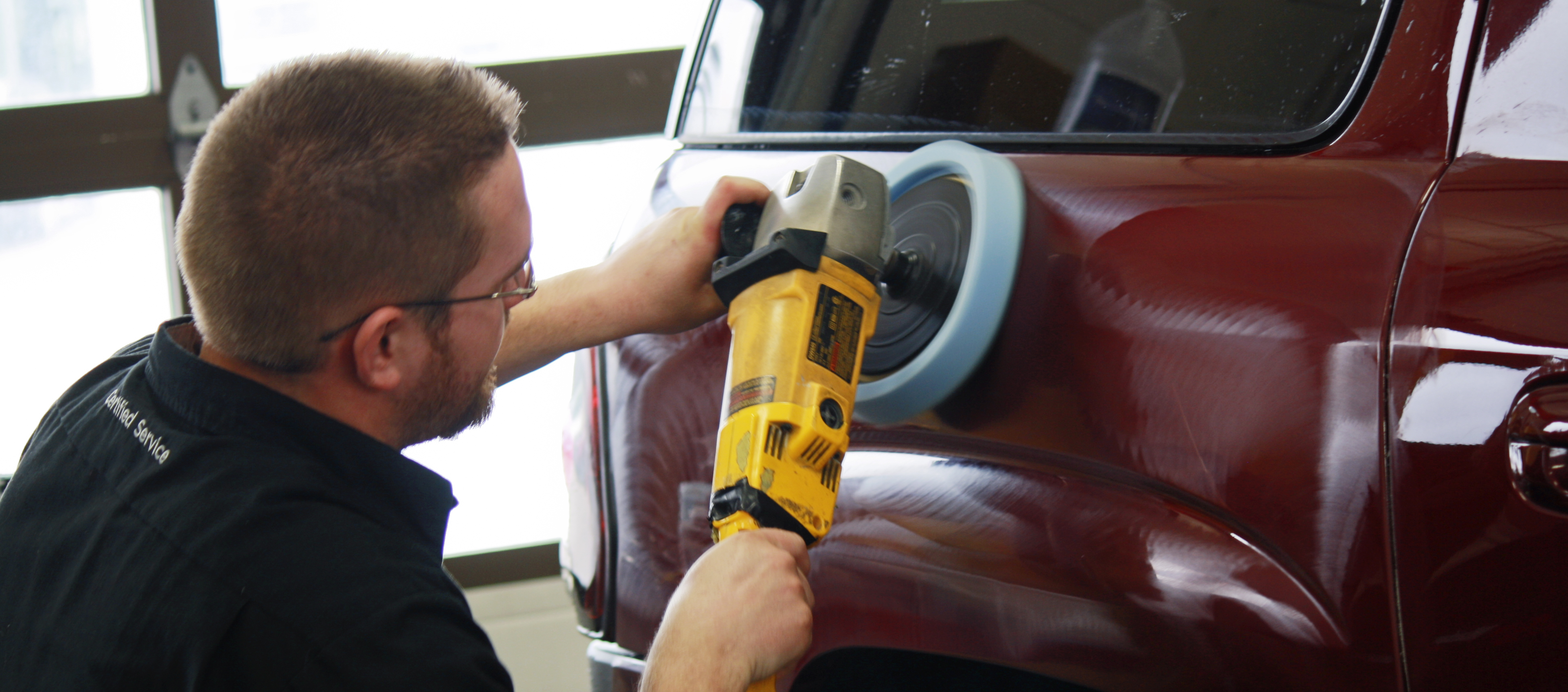 Car Parts Cleaning Service