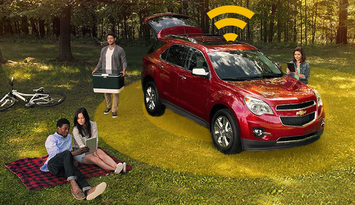 Chevy Models 2015 >> 2015 Chevy Include 4g Lte Wifi Hotspot Eau Claire Wi