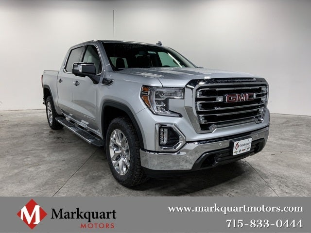 White Frost Tricoat 2020 Gmc Sierra 1500 For Sale At Bergstrom Automotive Vin 3gtu9fed7lg417184